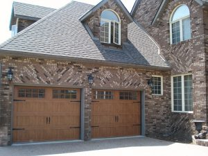 Cariage House Garage Doors Distributor