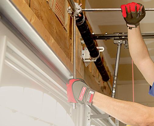 Installation, repairs and maintenance