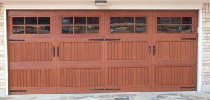 Northern Utah Garage Door Contractor